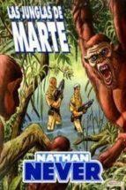 Nathan Never, Las junglas de Marte (Bonelli - Nathan Never)