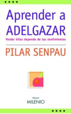 APRENDER A ADELGAZAR (EPUB) (EBOOK)