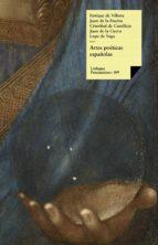 ARTES POÉTICAS ESPAÑOLAS (EBOOK)
