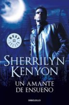 UN AMANTE DE ENSUEÑO (EBOOK)