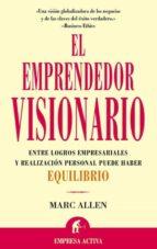 EL EMPRENDEDOR VISIONARIO (EBOOK)