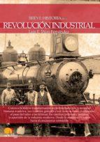 BREVE HISTORIA DE LA REVOLUCIÓN INDUSTRIAL (EBOOK)