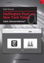 HUFFINGTON POST VS. NEW YORK TIMES (EBOOK)