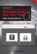 HUFFINGTON POST VS. NEW YORK TIMES (EBOOK)