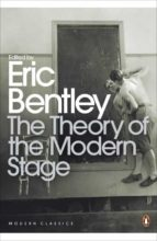 THE THEORY OF THE MODERN STAGE (EBOOK)
