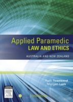 APPLIED PARAMEDIC LAW AND ETHICS (EBOOK)