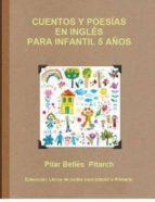 CUENTOS Y POESÍAS EN INGLÉS PARA INFANTIL 5 AÑOS (EBOOK)
