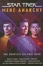 Star Trek: Mere Anarchy (Star Trek: The Original Series) (English Edition)