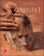 Cirugía I. Educación Quirúrgica