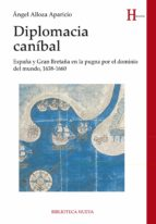 Diplomacia Caníbal (HISTORIA)