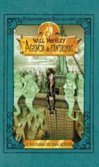 Will moogley 3:el fantasma del rascaciel: El fantasma del rascacielos (FICCIÓN KIDS)