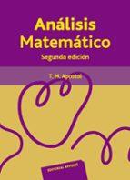 ANALISIS MATEMATICO (2ª ED.)