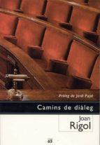 CAMINS DE DIÀLEG (EBOOK)