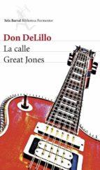 LA CALLE GREAT JONES (EBOOK)