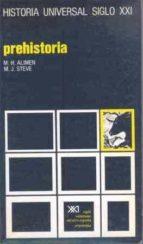 PREHISTORIA (23ª ED.)