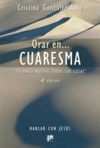 ORAR EN CUARESMA (EBOOK)
