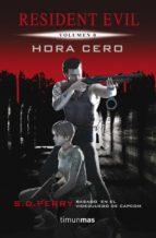 Hora Cero (Resident Evil)