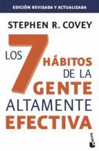 Los 7 hábitos de la gente altamente efectiva (Prácticos)
