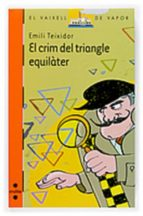 El crim del triangle equilàter (Barco de Vapor Naranja)