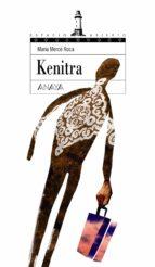 Kenitra (Libros Para Jóvenes - Espacio Abierto)