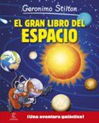 espacio de Geronimo Stilton: ¡Una aventura galáctica!