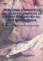 PROBLEMAS GEOPOLITICOS ... EN LA OBRA DEL PROFESOR OLORIAGA