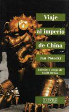 Viaje al imperio de la China (Nan-Shan)