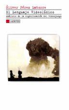EL LENGUAJE VIDEOLÚDICO (EBOOK)