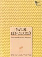 MANUAL DE MUSEOLOGIA