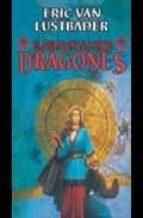 Anillo de los Cinco Dragones (Fantasía)