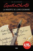La Muerte De Lord Edgware (AGATHA CHRISTIE 125A)