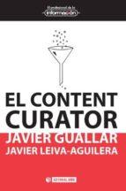 EL CONTENT CURATOR (EBOOK)