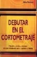 DEBUTAR EN EL CORTOMETRAJE