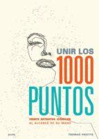 Unir los 1000 puntos: Veinte retratos icónicos al alcance de su mano
