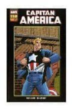Capitán América, Operación renacimiento 2