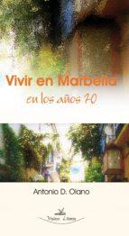 VIVIR EN MARBELLA (EBOOK)