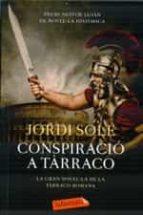 Conspiració A Tàrraco (LB)