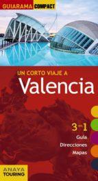 Valencia (Guiarama Compact - España)