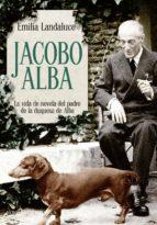 Jacobo Alba (Novela histórica)