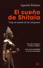 EL SUEÑO DE SHITALA (EBOOK)