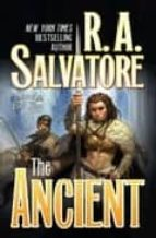 The Ancient (Saga of the First King 1) (English Edition)