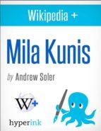 MILA KUNIS: A BIOGRAPHY (EBOOK)