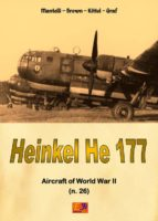 The Heinkel He 177 (Aircraft of World War II Book 26) (English Edition)
