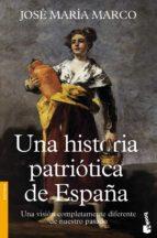 Una Historia Patriótica De España (Divulgación)