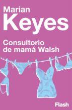 Consultorio de mamá Walsh (Flash)