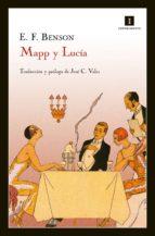 MAPP Y LUCÍA (EBOOK)