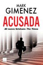 Acusada (Principal De Los Libros)