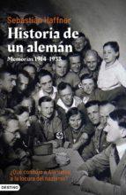HISTORIA DE UN ALEMÁN (EBOOK)