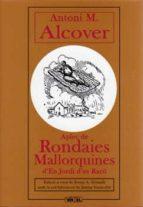 APLEC DE RONDAIES MALLORQUINES D EN JORDI DES RACO