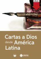 Cartas a Dios desde América Latina (eBook-ePub) (Fc (ppc))